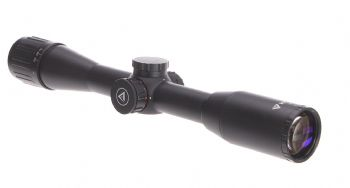 "Valiant Lynx 4x32 1"" AO Illuminated Mil Dot 1/4 MOA airgun rimfire Rifle Scope"
